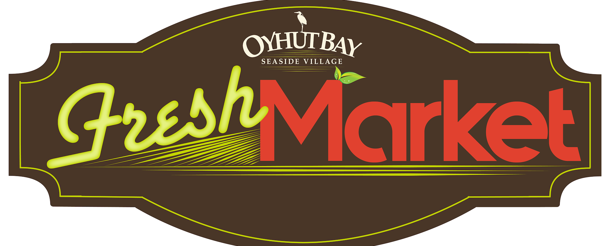 Oyhut Bay Fresh Market Grocery – Ocean Shores Washington